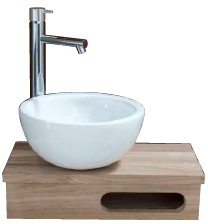 oak basin unit 01